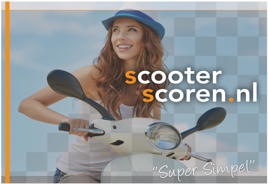 Scooterscoren